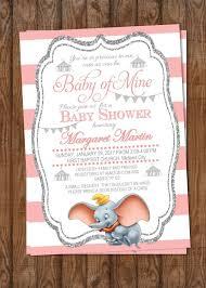 25 dumbo baby shower ideas elephant theme