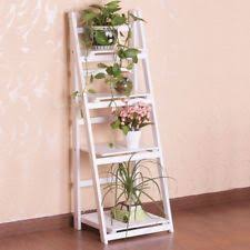 wooden folding bookshelves home furniture u0026 diy ebay