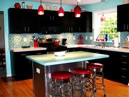 Retro Kitchen Design by Ideas For Retro Kitchen With Design Hd Images 34635 Fujizaki