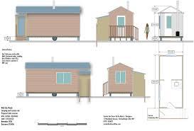 static caravan floor plan sustain the future ltd architects designers
