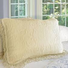 Pillow Store Queen Elizabeth Pillow Shams Bates Mill Store