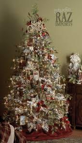 887 best christmas tree decorating ideas images on pinterest