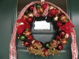 fashioned wreaths