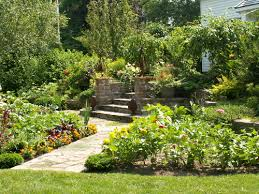 Edible Garden Ideas Whinter Access Edible Landscaping Ideas