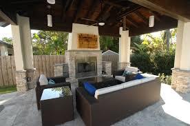 Outdoor Entertaining Spaces - lamar design u2013 winter park florida design firm magnolia cabana
