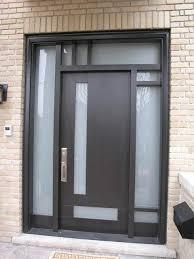 modern entry doors amazing modern entry doors with sidelights with entry doors modern