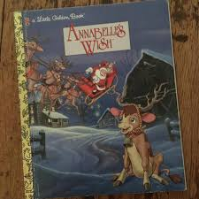 annabelle s christmas wish christmas tv history christmas books part 2