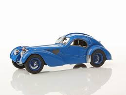 bugatti atlantic bugatti type 57sc atlantic 1938 chassis 57591 original 1 43