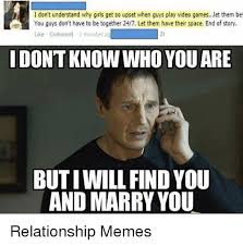 How To Find Memes - 25 best memes about funny relationship memes funny