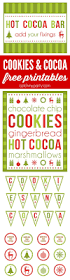 736 best christmas desserts and treats images on pinterest