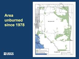 Everglades Florida Map by Sofia Presentation Patterns In Fire The Recorded History Of
