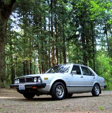 1988 Accord Hatchback Restored 1989 Honda Accord Lxi Coupe We Bought This Car For A Song