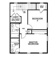 Cedar Home Floor Plans Cedar Modeled U2013 New Home Floor Plan In Stapleton Paired Homes