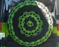 tire cover for honda crv ladybug spare tire cover crocheted free shipping for