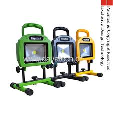 work zone rechargeable led work light portable rechargeable cob led work light from china manufacturer