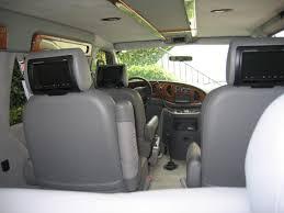 Ford Van Interior New E350 6 0 Quigley Ford Powerstroke Diesel Forum