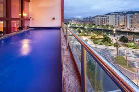 hotel meliá bilbao spain booking com
