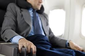 Fear Clinic by How To Keep Fear Of Flying From Grounding Your Career Money
