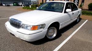 1998 mercury grand marquis for sale youtube