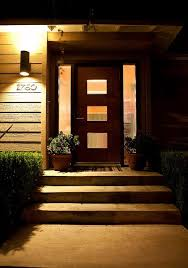 Modern Main Door Designs Home Decorating Excellence by Crestview Doors Pictures Of Modern Front Doors For Mid Century