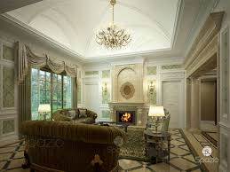 Palace Interior Luxury Palace Interior Design In The Uae Spazio