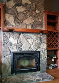 inspiring ideas photo best stone veneer fireplace wonderful over
