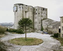 cement factory shoreham abandoned