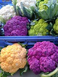 what u0027s the deal with orange and purple cauliflower kitchn
