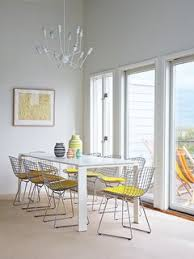 Dining Table Sets For 20 Pull Up A Chair In One Of These 20 Modern Dining Rooms Dwell