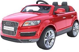 audi sub 1452001 for audi q7 four wheels children s electric car charging