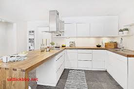 photo de cuisine blanche cuisine blanche plan de travail bois inspirations d co et newsindo co