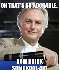 Richard Dawkins Memes - richard dawkins meme by shernod9704 on deviantart