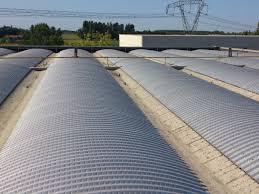 capannone in lamiera asfalti 80 coperture edili coperture tetti asfalti 80