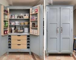 stand alone kitchen pantry cabinet regarding free standing kitchen