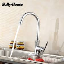 High Quality Kitchen Sinks Sully House High Quality Brass Kitchen Sink Faucet And Cold