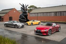lexus australia enform review lexus z100 lc 500 and 500 h 2017 on australia