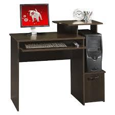 Computer Desk Sauder Computer Desk Cinnamon Cherry Target