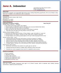 Medical Billing Resume Examples by Medical Interpreter Resume Uxhandy Com
