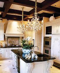 Kitchen Chandelier Innovative Kitchen Chandeliers Lighting Best Ideas About Kitchen