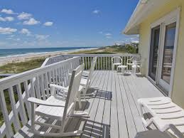 St George Island Cottage Rentals by A Great Escape East End Beach Front Collins Vacation Rentals