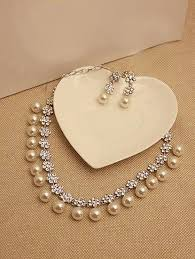 jewelry necklace pearl set images 168 best ornaments images jewellery designs indian jpg