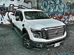 nissan truck titan 2017 2016 nissan titan xd review not quite hd pickup makes cannonball
