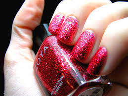 stylish red nail polish spring 2012 nail designs 2013 nail art