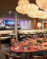 japanese cuisine bar oka sushi bar japanese cusine azul resort the fives