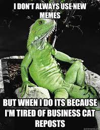 Lizard Meme - most interesting lizard memes quickmeme
