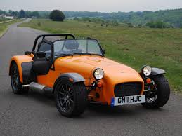 caterham used caterham seven cars for sale on auto trader uk