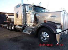 kenworth w900l trucks for sale kenworth w900l 2000 heavy duty trucks