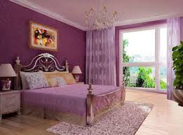 Home Decor Purple by Pleasing 70 Purple Bedroom Interior Decorating Design Of Top 25