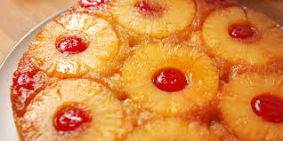 baking pineapple upside down cake video u2014 pineapple upside down