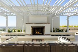 santa interior designers contemporary luxury suite bedroom